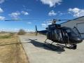 C-GVAV installed by Avialta Helicopter Maintenance, Canada