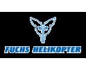 Fuchs Helikopter Logo 124x100