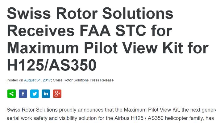 PR FAA STC 700x400