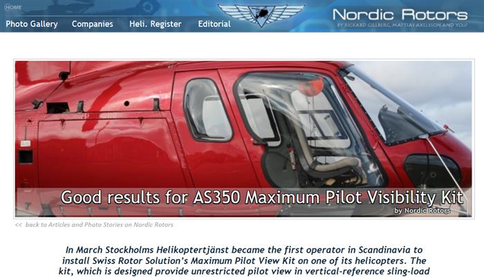 Press Nordic Rotors April 2017